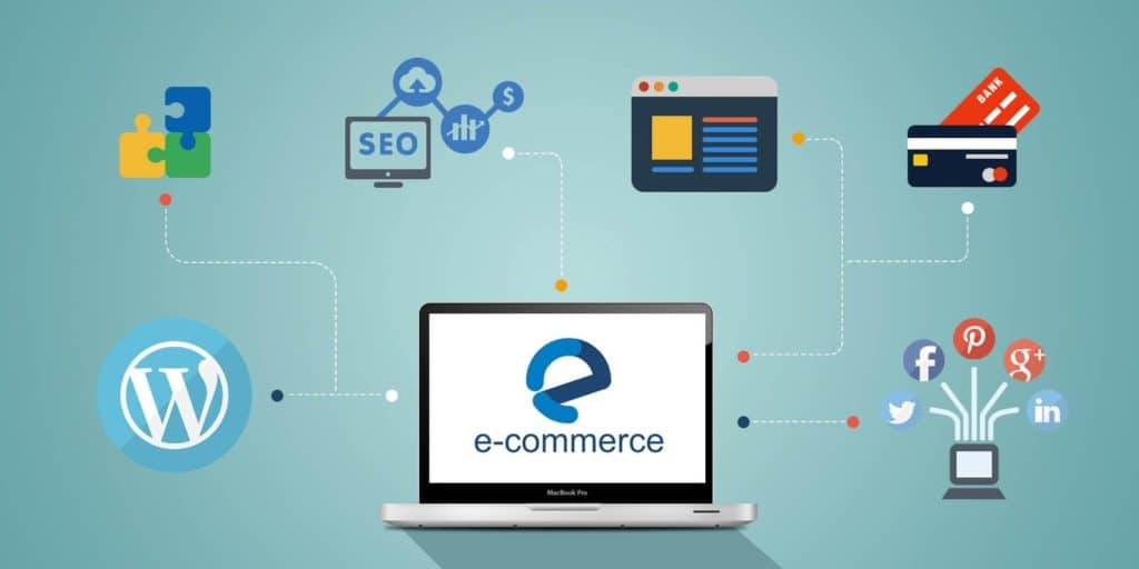 E-Commerce web site Development